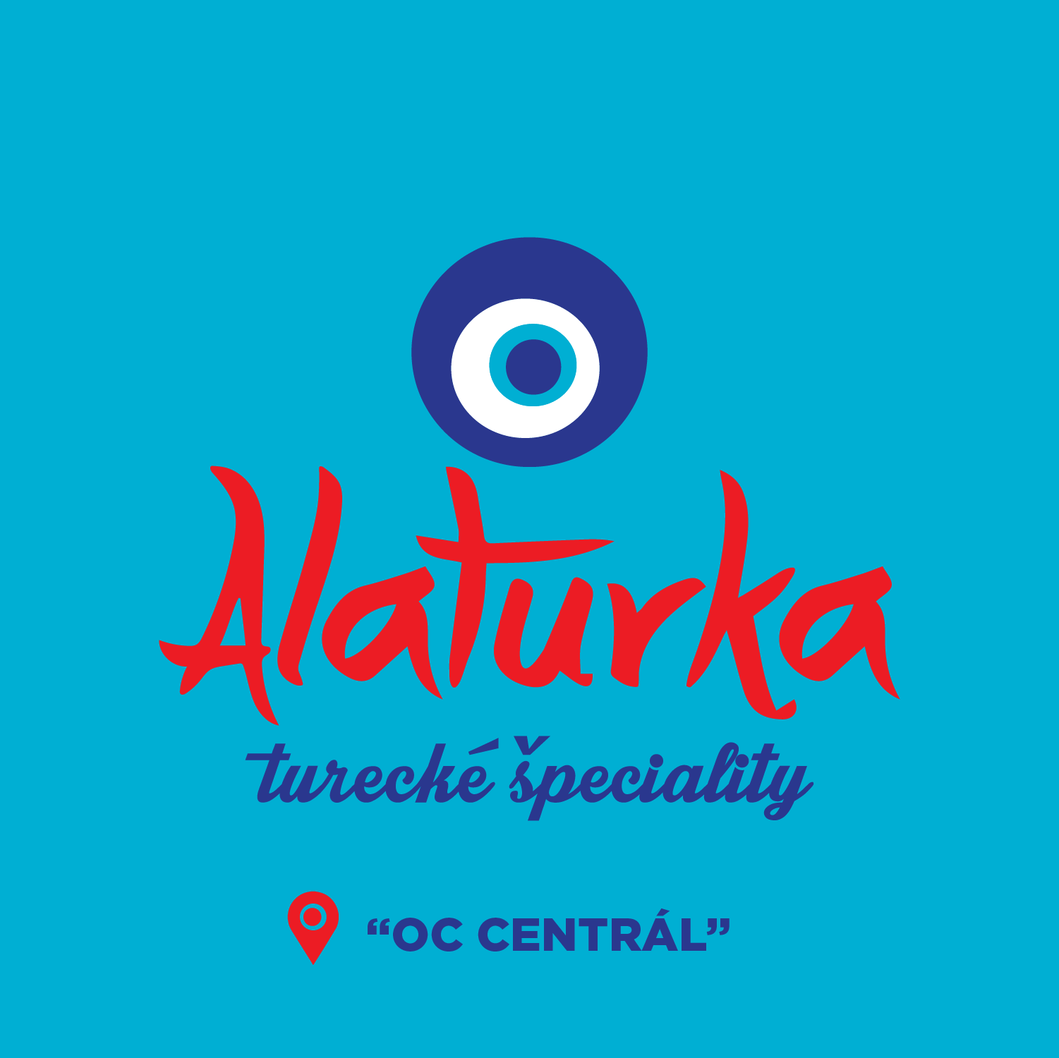 Alaturka OC Central